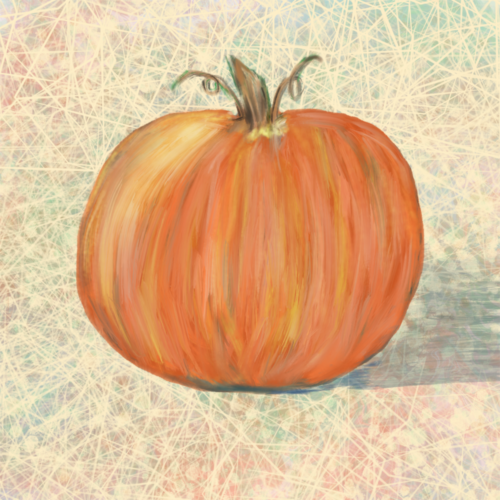 Pumpkin-Season